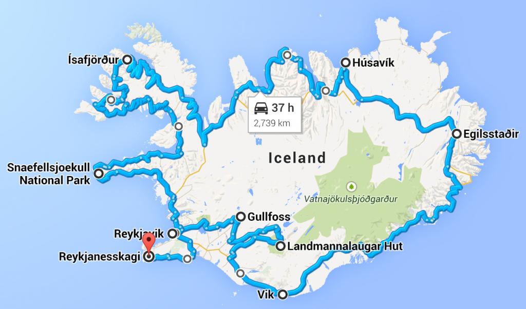 ice land online