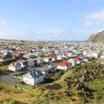 Heimaey, Westman Islands, Iceland