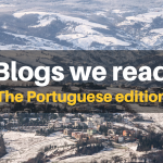 Blogs we read: The Portuguese edition