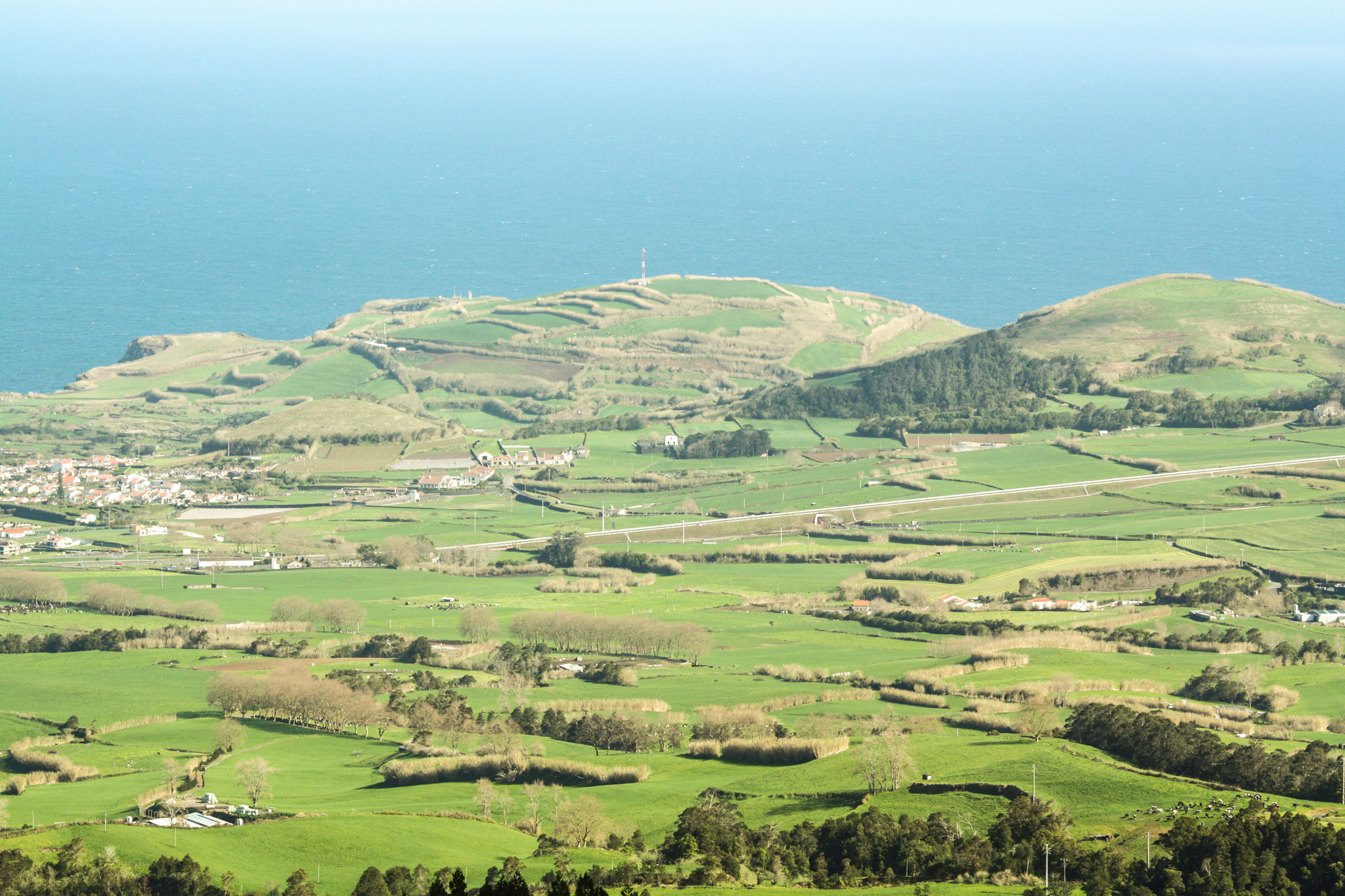 Natural Resources Of Azores