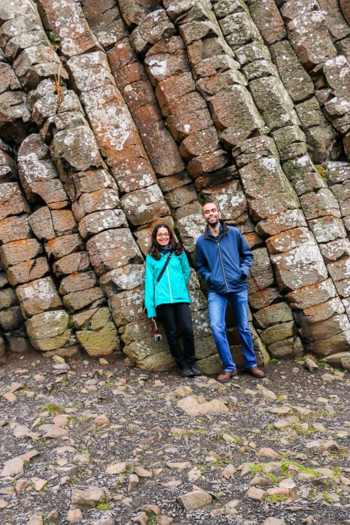 Cristina & Jorge