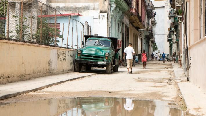 Highlights trip Cuba