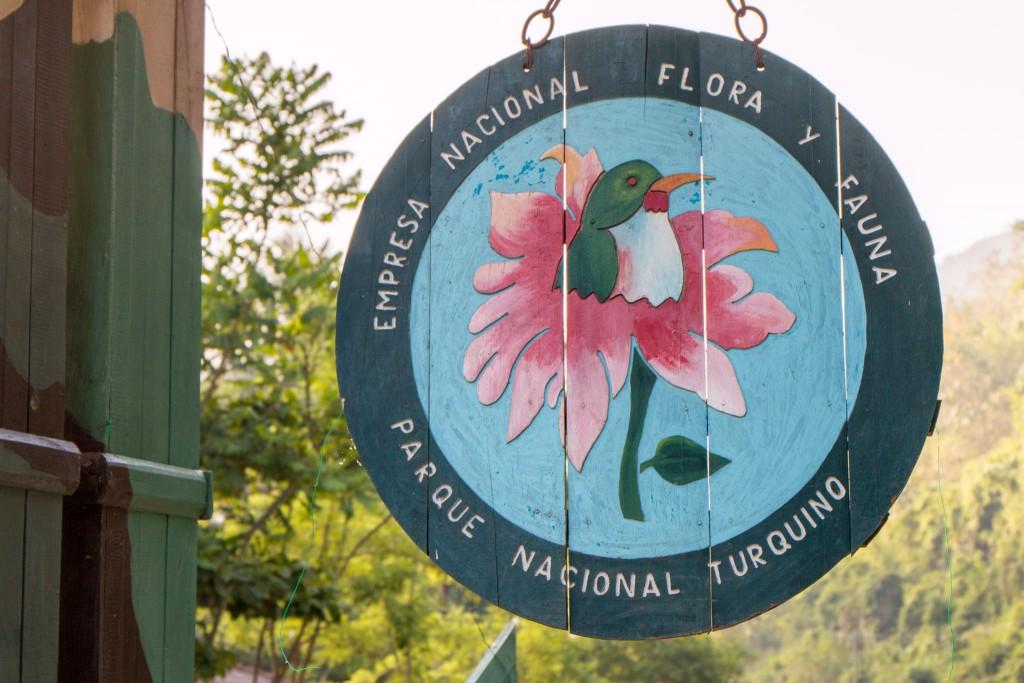 Sierra Maestra Parque Nacional Turquino