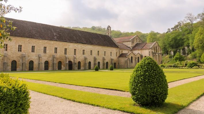 Abbey Fontenay