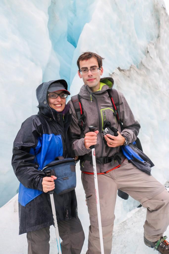 Breathe With Us at Fox glacier