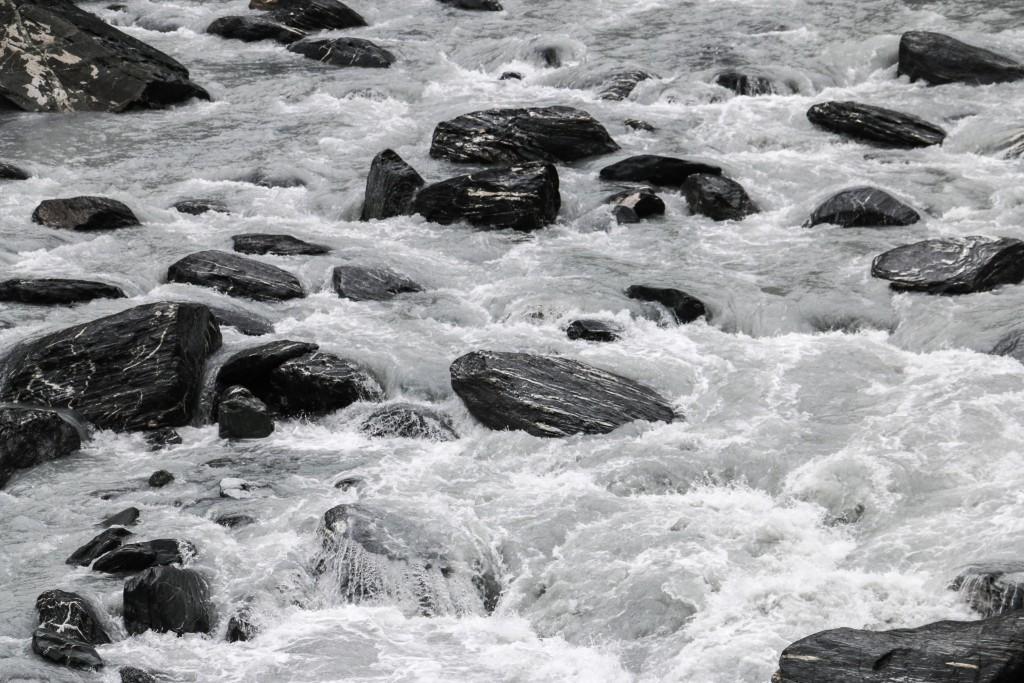 Franz Josef Waiho River