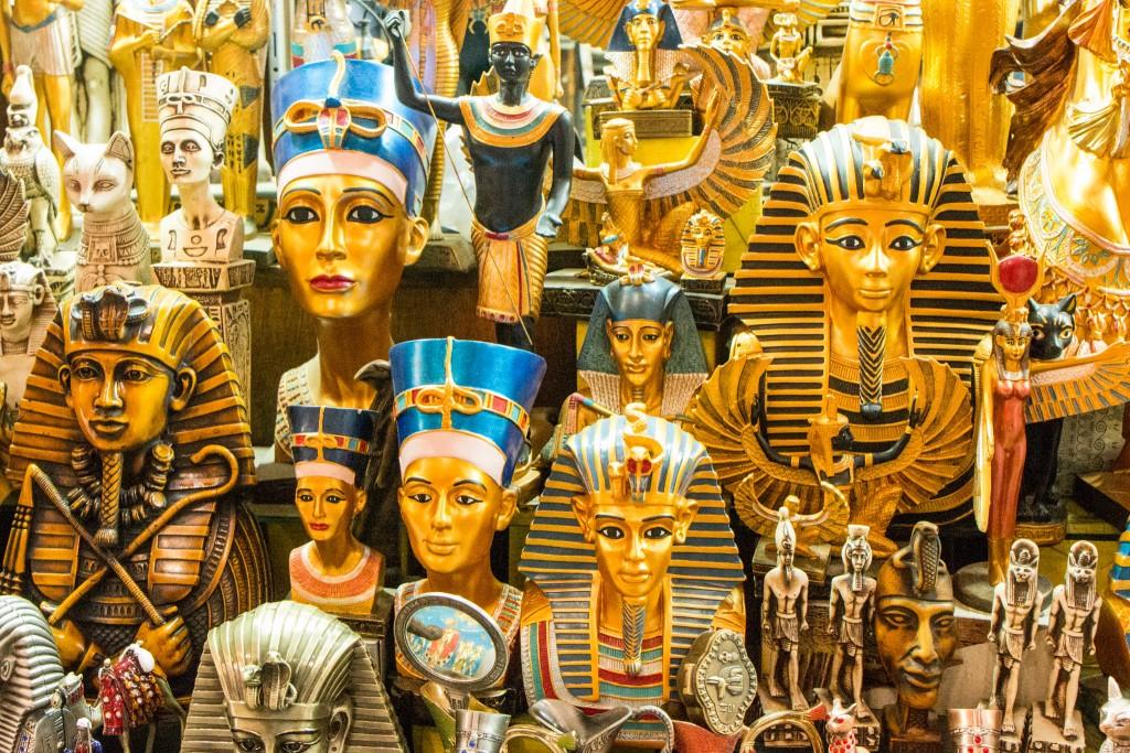 Egypt Souq