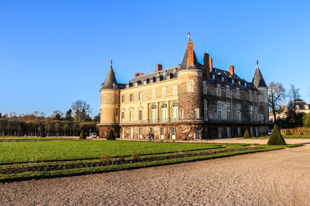 Château de Rambouillet