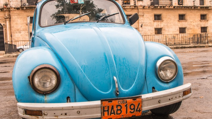 All About Driving In Cuba Breathe With Us