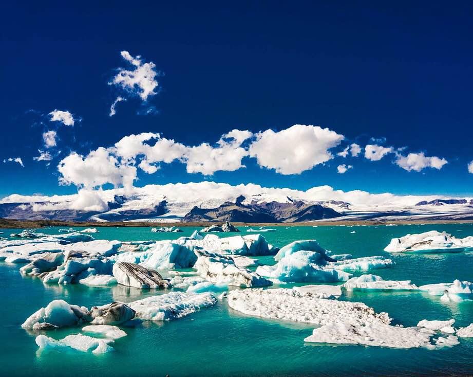 Iceland Highlights Jökulsárlón