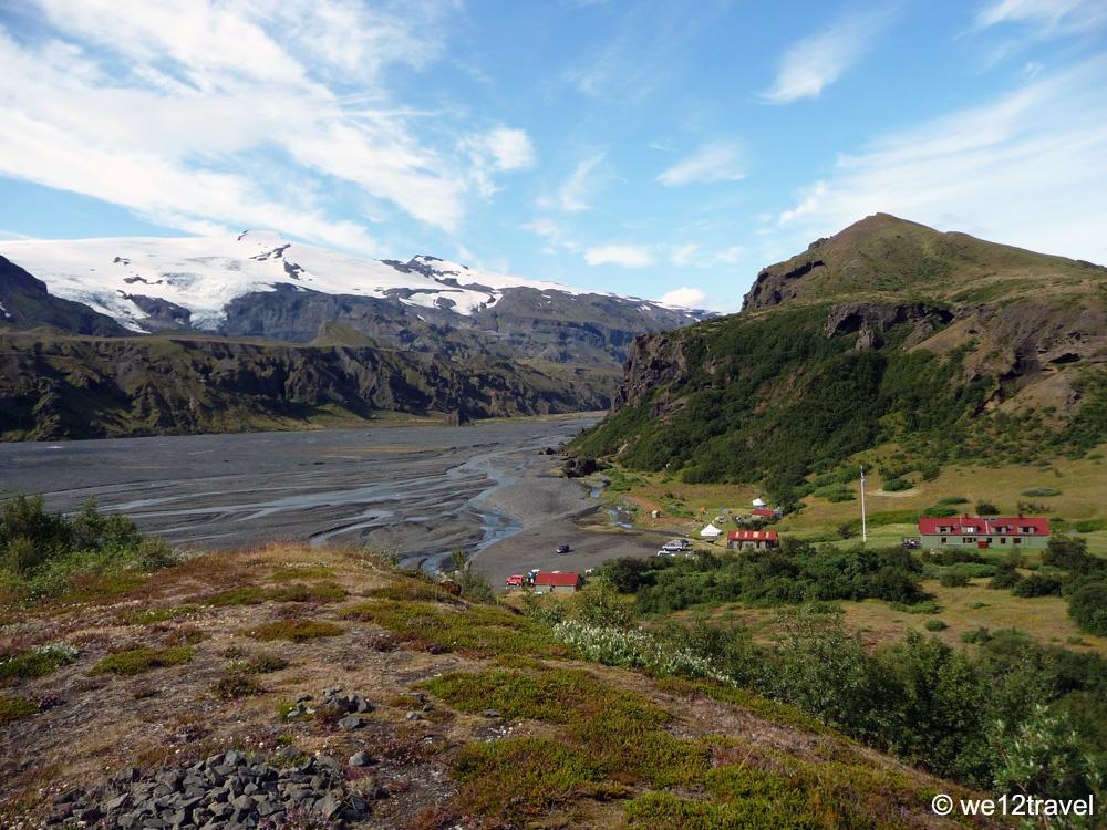 Iceland Highlights - Thórsmörk