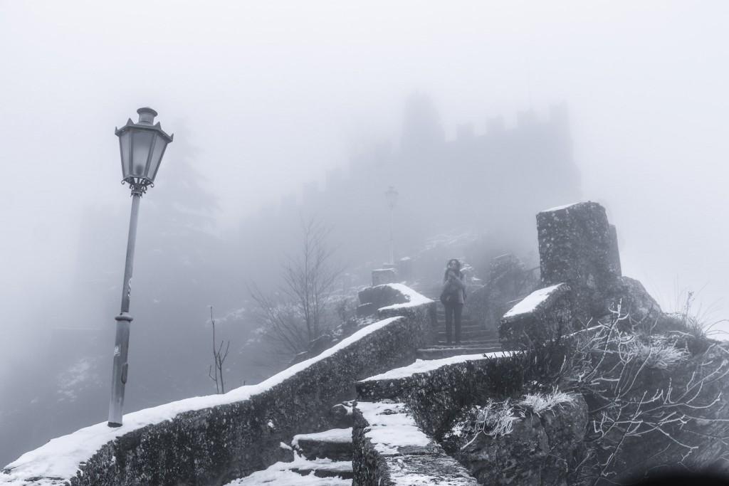 Gaita Fog