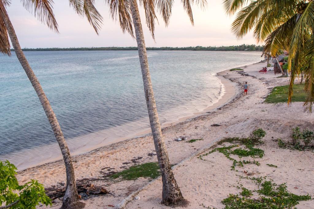 Casa Particular beach
