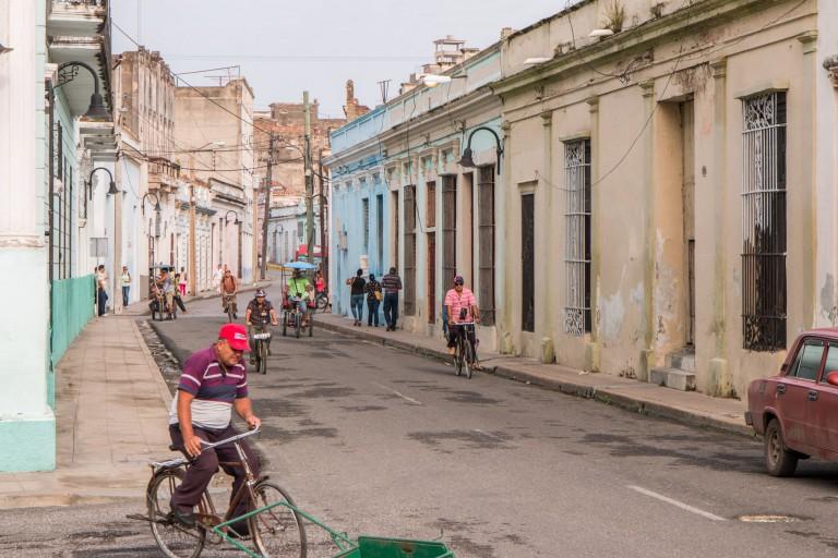 Streets Camagüey