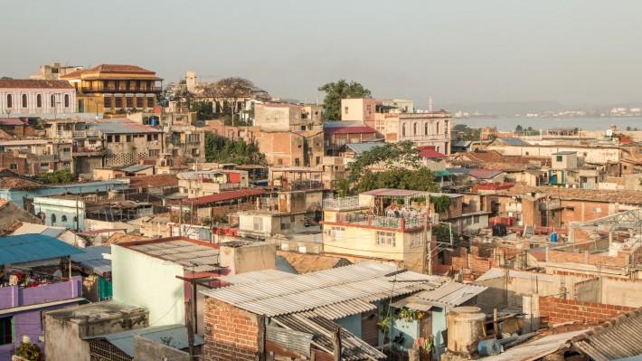 Casa Particular Santiago De Cuba