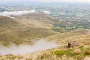 Pen y Fan Landscape