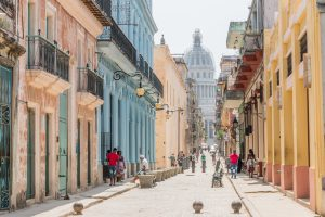 The Highlights of Havana