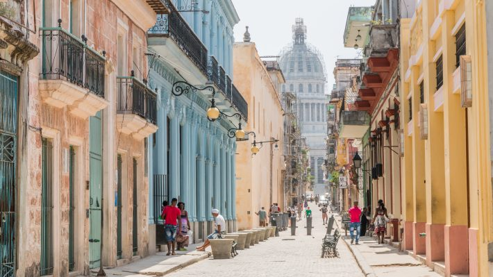 The Highlights of Havana