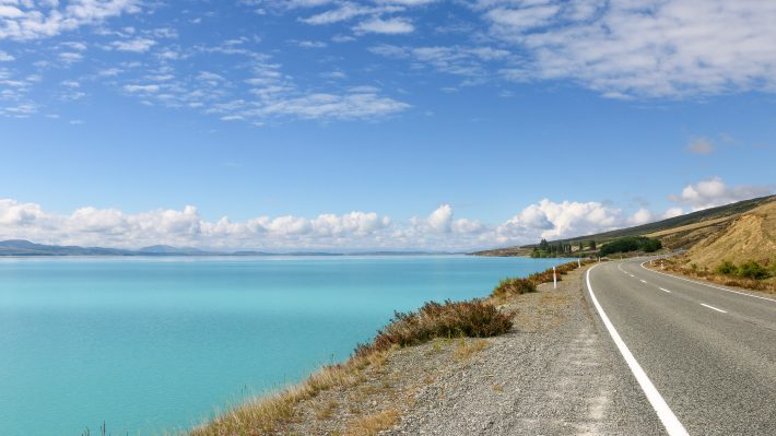 New Zealand: Our favorite places in the South Island