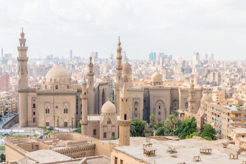 Egypt - cover