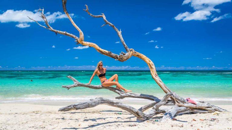 Cuba Highlights Playa Jibacoa