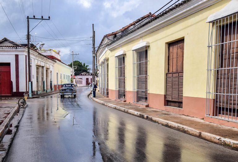 Cuba Highlights Remedios
