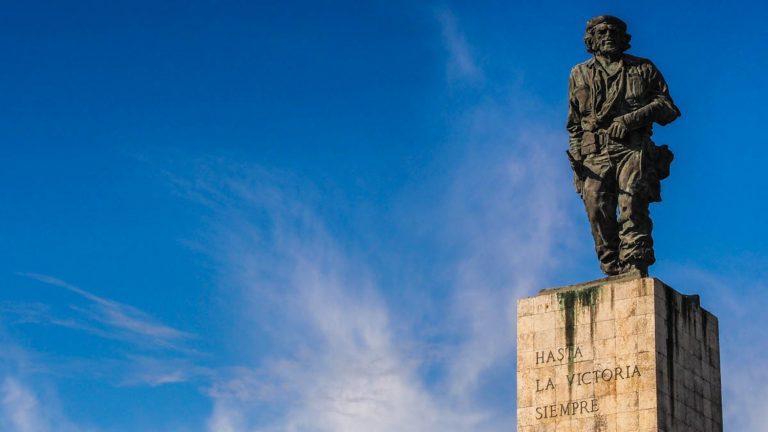 Cuba Highlights Santa Clara