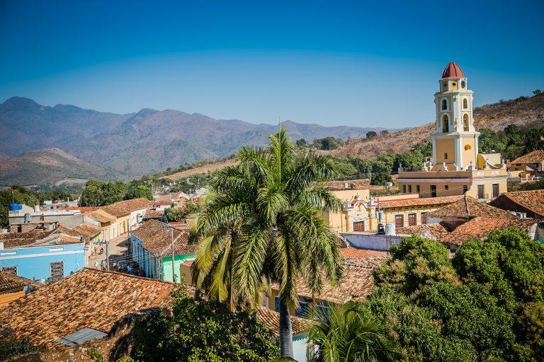 Cuba Highlights Trinidad