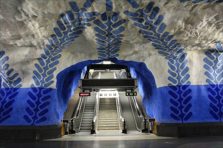 T-Centralen station, Stockholm